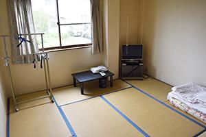 【新館】和室9畳★全室冷蔵庫完備★全室地デジ液晶テレビ